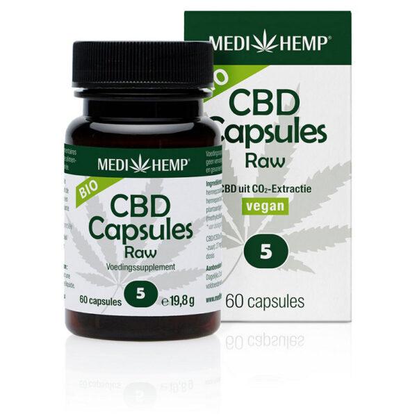 Hennep-capsules-cannabidiol-Medihemp