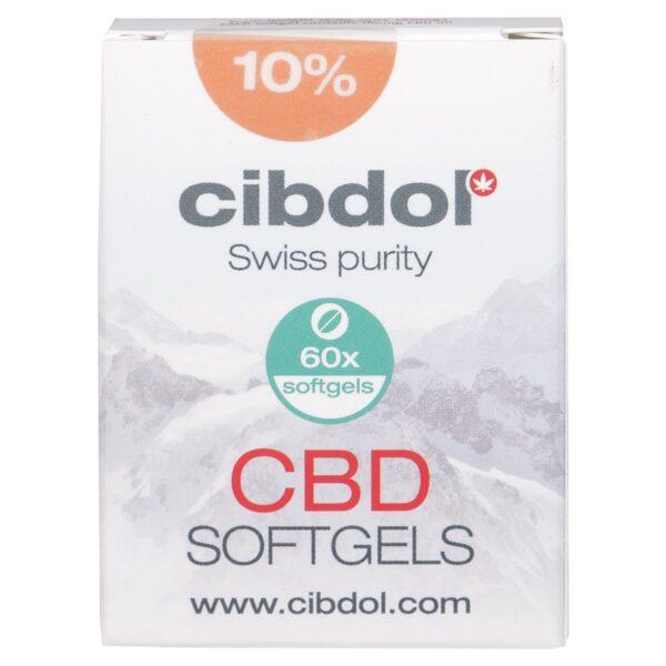Cibdol-CBD-softgels-10-percent-1