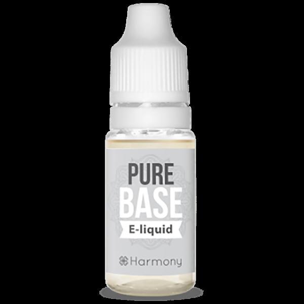 Productfoto Harmony E-liquid 100mg CBD - Base 10ml