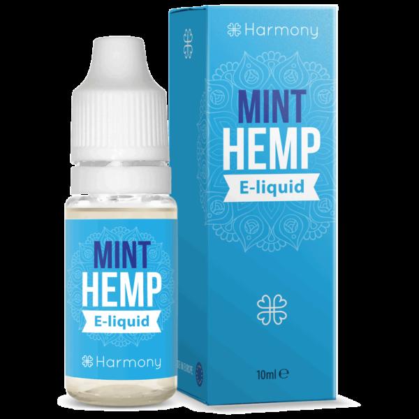 Harmony-E-liquid-100mg-CBD-Mint-10ml-2