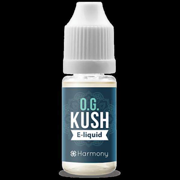 Harmony-E-liquid-100mg-CBD-O.G.-Kush-10ml-1-1