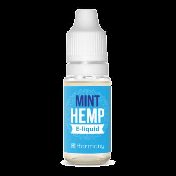 Harmony-E-liquid-300mg-CBD-Mint-10ml-1-1