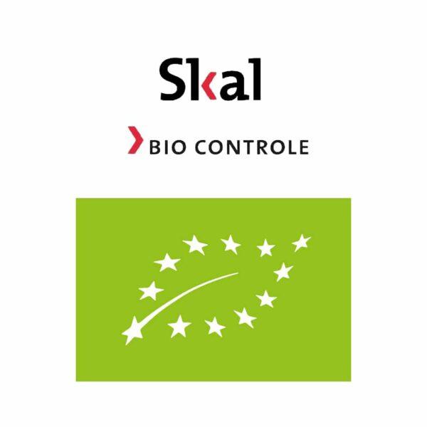 Logo skal bio controle