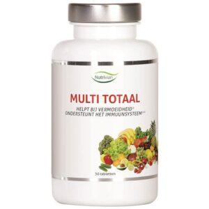Productfoto Nutrivian Multi Total (60 pieces)