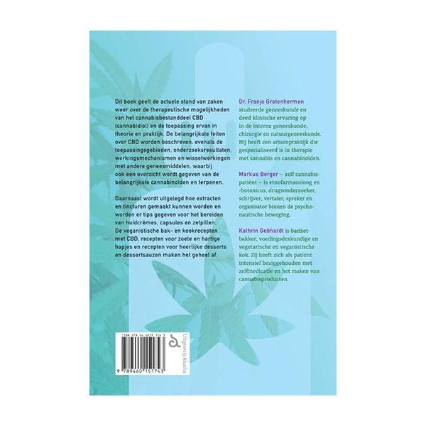 Cannabidiol-boek2