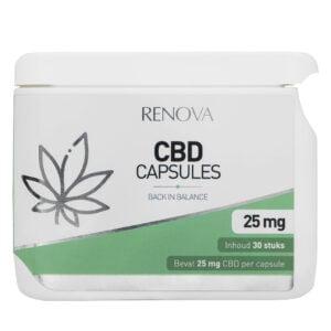 Renova-capsules-met-CBD-25mg