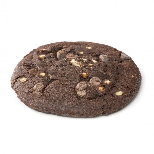 NATURECAN Cookie Double Chocolate 3 1