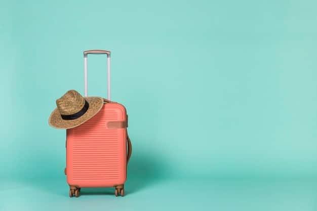 CBD in handbagage