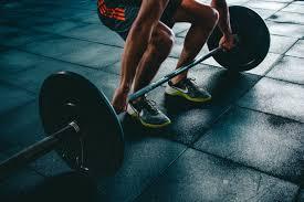 Fitness-CBD-sport
