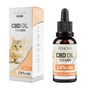 cbd oil cats 30ml 25 2