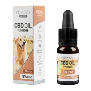 cbd oil dogs 10ml 5 2