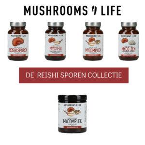 Medicinale-paddenstoelen-Reishi-LionsMane-Maitake-Cordyceps